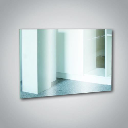 Skleněný infrapanel GR 900 - zrcadlo