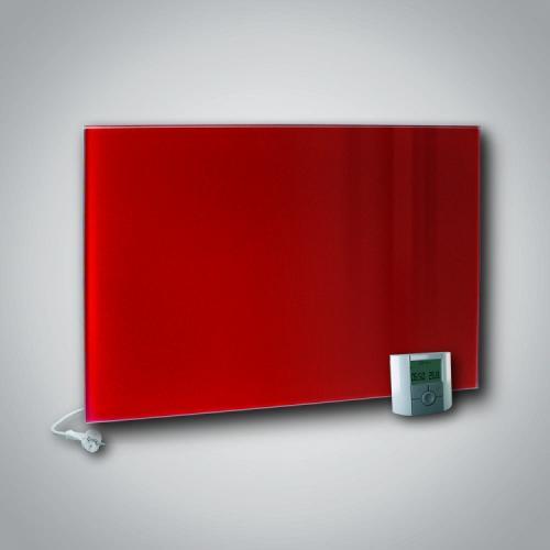 Infrapanel GR Set 500 červený