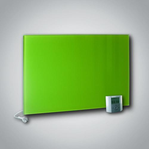 Infrapanel GR Set 700 zeleno-žlutý