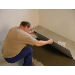 podlahová izolace F-Board 10 obr.2