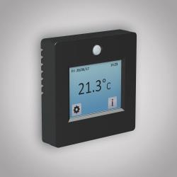 Dotykový termostat TFT 2