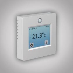 Dotykový termostat TFT 2 obr.1