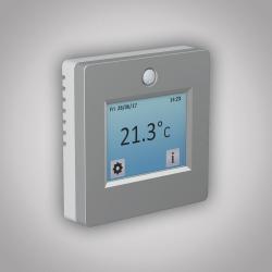Dotykový termostat TFT 2 obr.2