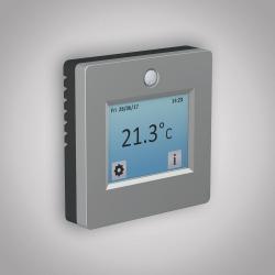 Dotykový termostat TFT 2 obr.3