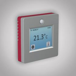 Dotykový termostat TFT 2 obr.5