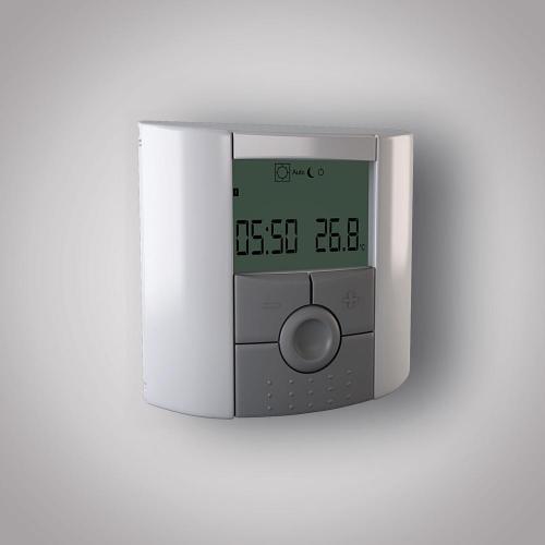Bezdrátový termostat Watts V22