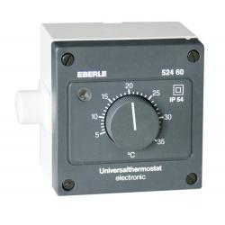 Odolný termostat Eberle AZT-A