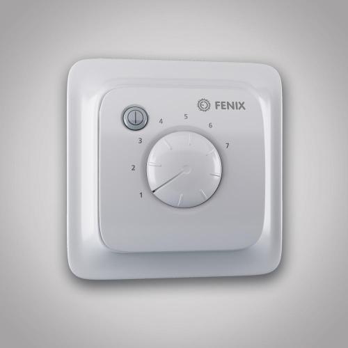 Analogový termostat Fenix-Therm 105