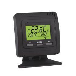 Bezdrátový termostat BT710 černý