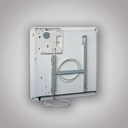 Přímotopný konvektor Ecoflex TAC 10 obr.1