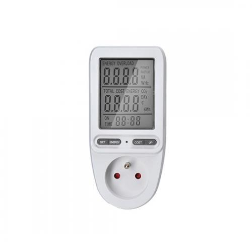 Digitální měřič spotřeby el. energie