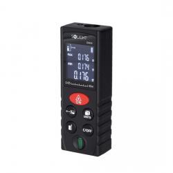 Laserový měřič vzdálenosti obr.3