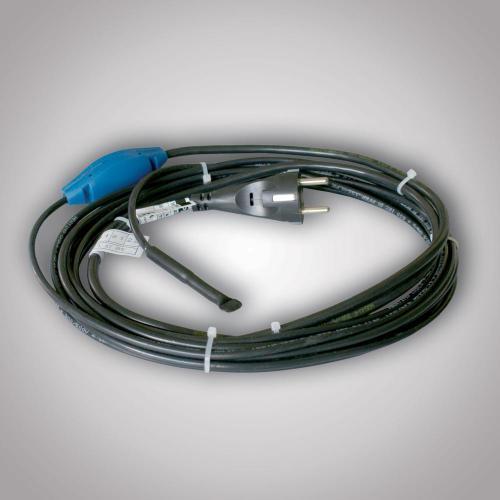 Topný kabel na potrubí PFP 50m/620W